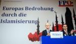 Geert Wilders in Austria
